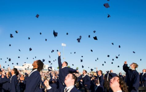 YLHS Class of 2019 Graduation is June 12, 2019.