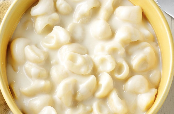 "Panera Bread, a popular food chain, has recently been ""exposed"" for selling prepackaged Macaroni and Cheese."