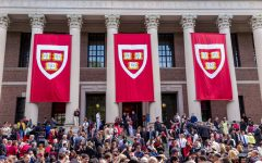 Judge Rules in Favor of Harvard in Admissions Case