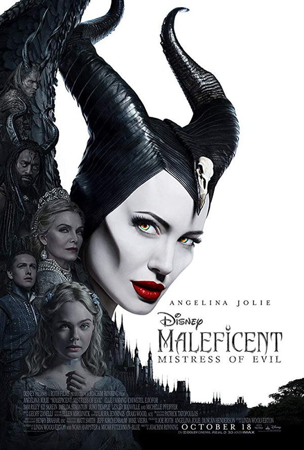 "The movie Maleficent: Mistress of Evil came out on Friday, and you will have a ""wicked good time"" seeing it."