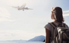 Studying Abroad: Opportunities Beyond Yorba Linda