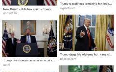 Trump's Impeachment Begins?