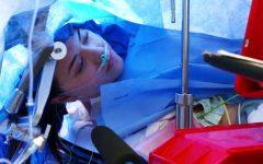 Awake During Brain Surgery!