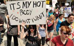 Stigmatizing Female Sexuality