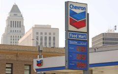 Deciphering California's Gas Prices
