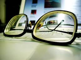 The number of people who are becoming nearsighted is increasing.
