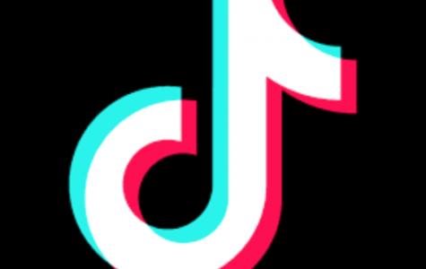 The logo of TikTok, the newest viral social media app.