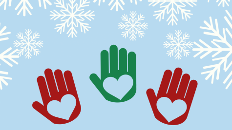 The holiday season is also the season of giving and unity.