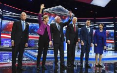 Nevada Democratic Debate: Bloomberg's Battle