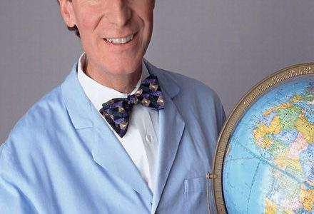 """Bill Nye the Science Guy"" was one of the most popular and iconic television series on PBS, and the success of the show gave Nye a current net worth of 6.5 million."