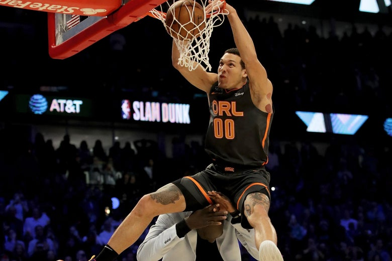 2020 NBA All-Star Saturday Night Recap