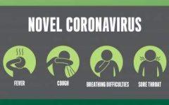 Alert! The Coronavirus is Here!