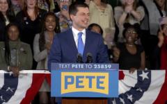 Democratic Update: Pete Buttigieg Takes the Lead