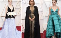 Red Carpet Looks: Oscars 2020