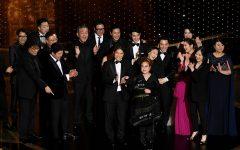 Parasite Makes History at the Oscars