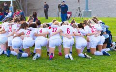 Navigation to Story: Best in the Field: YLHS Women's Soccer