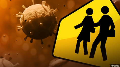 Most schools in California are shutting down as coronavirus becomes increasingly more concerning.