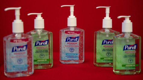 Numerous stores across the nation have been accused of price gouging their hand sanitizer, with one store being held accountable for charging $1 a squirt.
