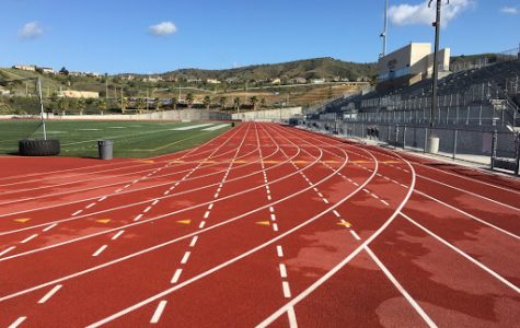 Nathan Shapell Memorial Stadium: Home of Yorba Linda High School sports including track and lacrosse during the spring season.
