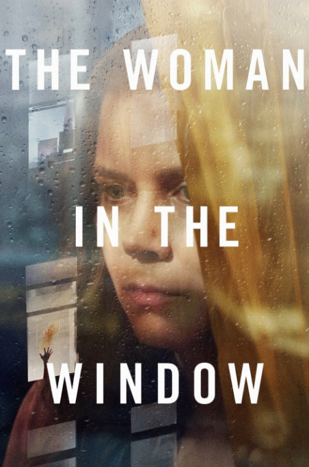 My personal favorite novel, The Woman in the Window by A.J. Finn, was recently adapted into a movie starring the Oscar-nominated actress Amy Adams.