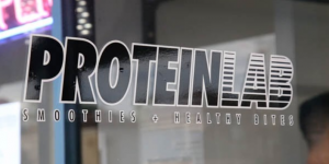 Protein Lab, a definite favorite among Yorba Linda High School students, is one of the many black-owned businesses in Orange County.