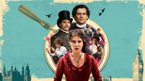 """The Holmes family is back with another movie, """"Enola Holmes"""" The film is about the youngest family member of the Holmes and sister of the famous Sherlock Holmes, Enola."""