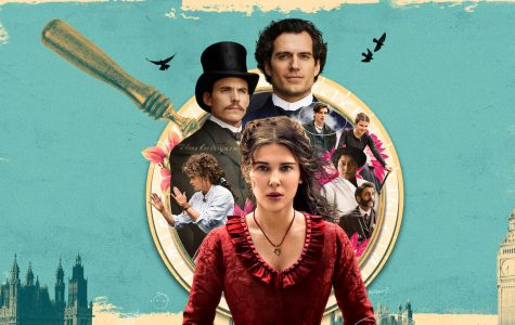 The Holmes family is back with another movie,