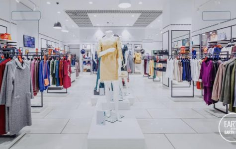 Fast fashion is causing harm to the planet and consumers should look to other alternatives when buying clothes.