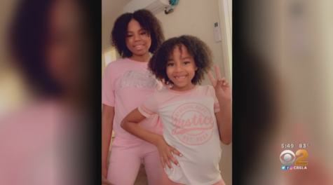 Despite the horrific pain Kimora and Kylie Van Sciver undergo as they fight sickle cell disease, the two show their bravery with their bright, infectious smiles.