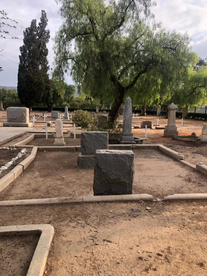 Famous figures in the city of Yorba Linda from it's starting were buried in this historic cemetery. It is rumored to be haunted by the Pink Lady.