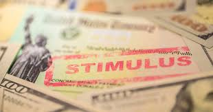 Six million people are currently relying on stimulus checks to survive, but these checks do not reflect the current state of the economy.