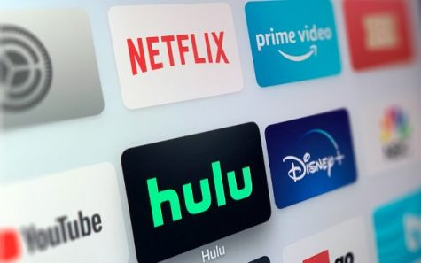 Television show streaming services such as Netflix, Hulu, and Disney-plus prepare to release new television programs as the fall season starts.