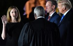 Everything You Should Know About Amy Coney Barrett