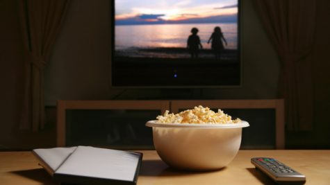 At-home entertainment is becoming increasingly popular during social distancing and as California