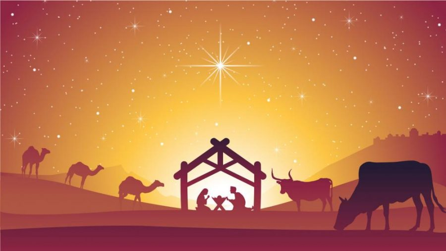 Christmas+is+holiday+that+celebrates+the+birth+of+Jesus+Christ%2C+but+it+is+also+a+time+to+take+part+in+holiday+cheer%21