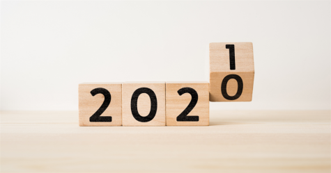 As we move on from 2020 to 2021, we can find many things to look forward to that will make 2021 a better year.