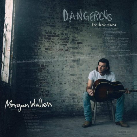 Morgan Wallen's new double album with a total of 30 songs, from a range of slow and to upbeat.