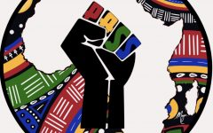 """Pan African Student Summit is a new club at YLHS that focuses on the social empowerment and inclusivity of Black students on campus with their motto """"Knowledge of Self before Knowledge of Others."""""""