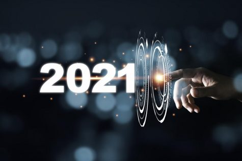 2020 was a hard year, but hopefully, 2021 will be better.