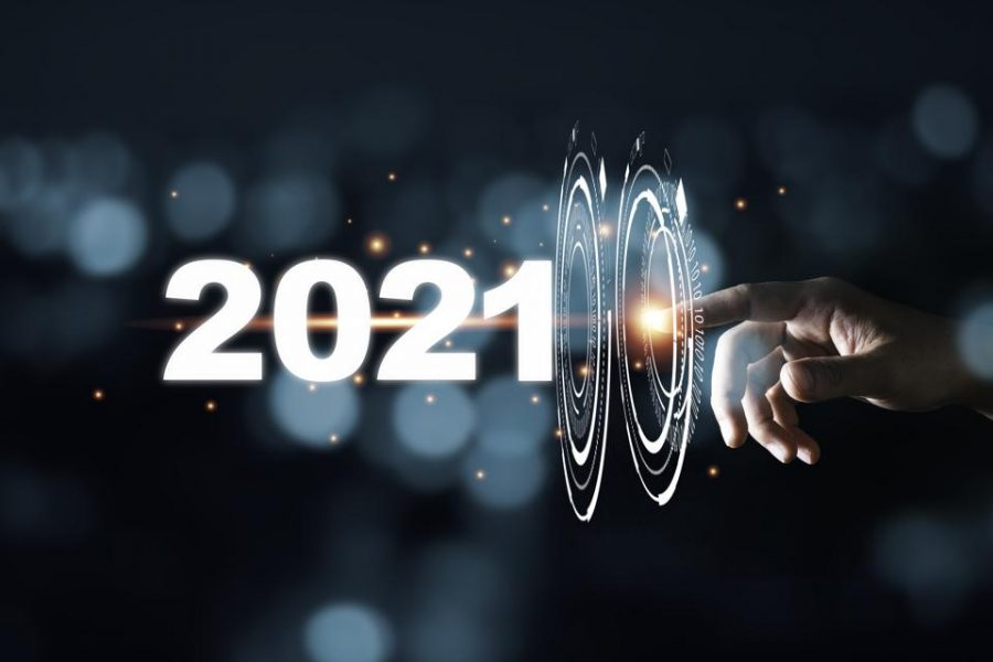 2020 was a hard year, but hopefully, 2021 will be somewhat better.