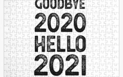 2020 was by far one of the most eventful and chaotic years, but it is finally time to kiss 2020 goodbye and hopefully say hello to a better 2021.