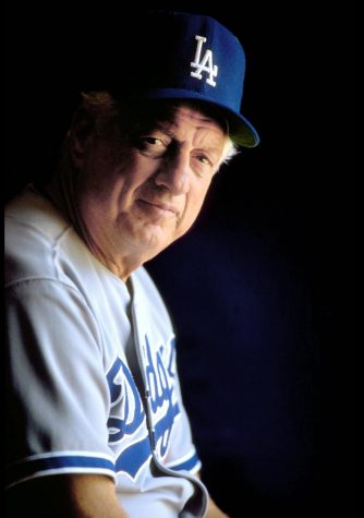 Rest in peace, Tommy Lasorda. The man that made legends!