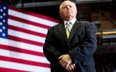 Influential Conservative Radio Icon Rush Limbaugh Dead at the Age of 70