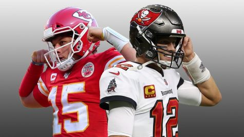 The Super Bowl game between the Kansas Chiefs and the Tampa Bay Buccaneers on Sunday was the center of attention during the week. How much do you think was wagered on it?