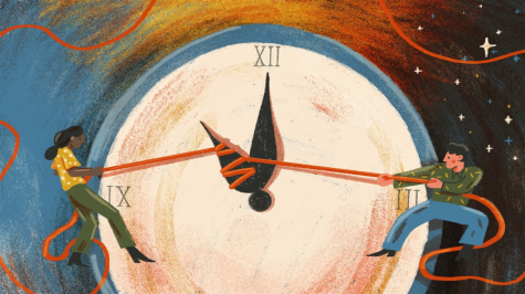 A group of senators are suggesting making daylight saving time permanent.