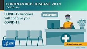 According to the CDC, the vaccine will in fact not give you COVID, and it is meant to prevent the immune system from allowing the virus to affect the body.