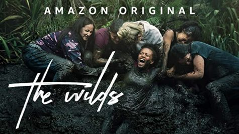 """The Wilds,"" now available to watch on Amazon Prime Video."