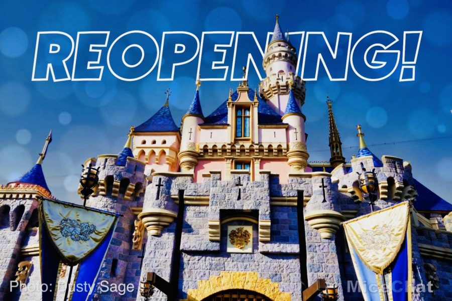 After+being+closed+for+over+a+year%2C+Disneyland+is+now+finally+able+to+open+both+the+park+and+its+rides%2C+exciting+many+Disney+lovers+who+have+waited+so+long+for+this+to+happen.%0A