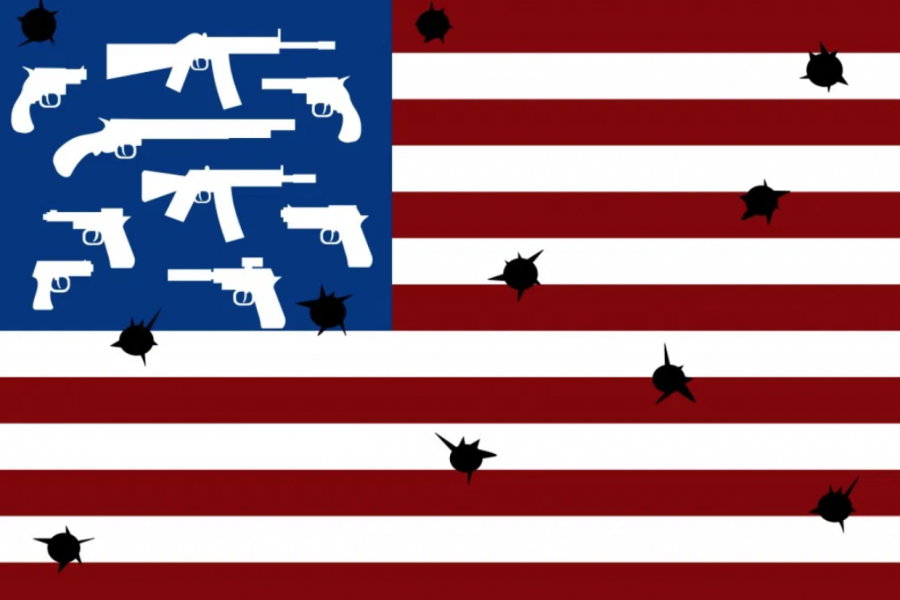 Living+in+the+United+States+means+constantly+fearing+losing+your+life+to+a+bullet.+