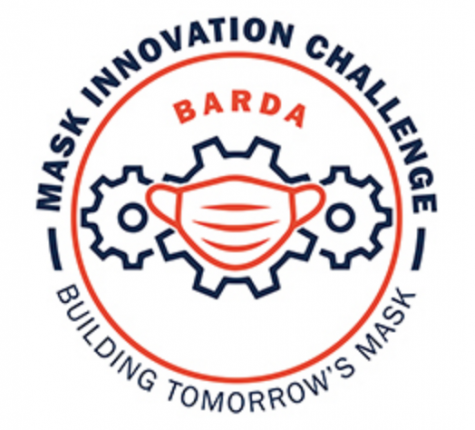 The Mask Innovation Challenge gives people the opportunity to design a safer and more suitable mask.